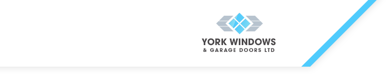 York Windows and Garage Doors